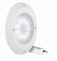 CORPO FARO LED BIANCO DC V1 FLANGIA ABS 14 W-1485 lm
