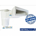SKIMMER SFIORATORE ASTRAL POOL 17,5 L PER PISCINE IN LINER