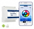 ACCESS POINT LUMIPLUS PER iPhone ANDROID e TABLET